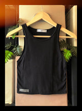 planetHEMP Handmade Stretch-HEMP CropTop