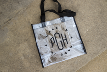 Made in PGH Vinyl Stadium Bag