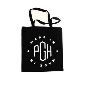 Made In PGH Tote