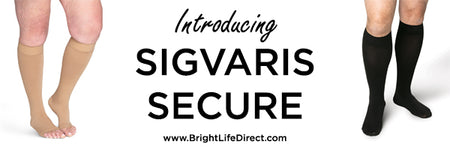 All about the Sigvaris Secure Collection!
