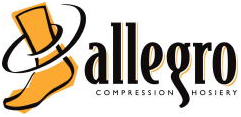 Allegro Affordable Compression Socks