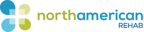 North American Rehab Logo