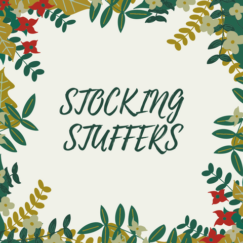 #stockingstuffer