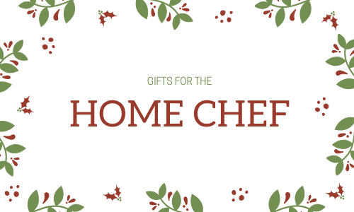 Home Chef Gifts