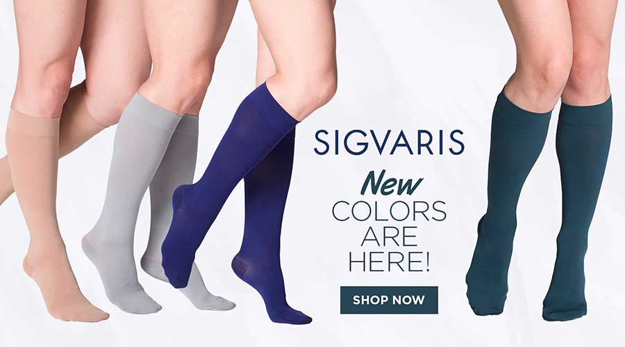 Sigvaris Medical Compression Hosiery