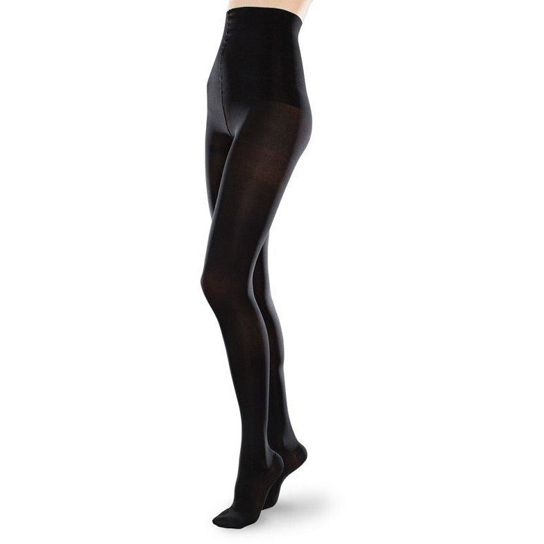 bbc72fce9 Therafirm Opaque Light Support Tights 10-15mmHg — BrightLife Direct