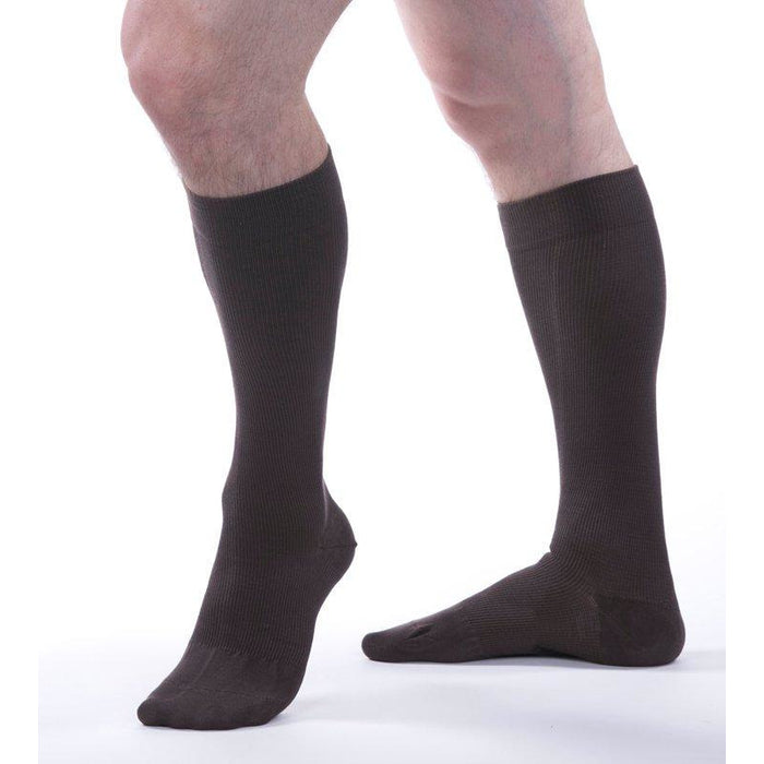 Allegro Essential - Unisex Cotton Compression Sock 20-30mmHg - # 111