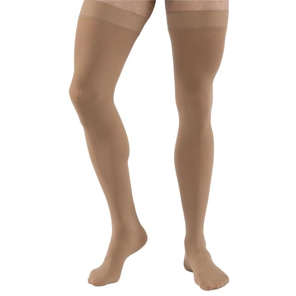 0572165fac Jobst Relief PETITE Thigh Highs 30-40mmHg — BrightLife Direct