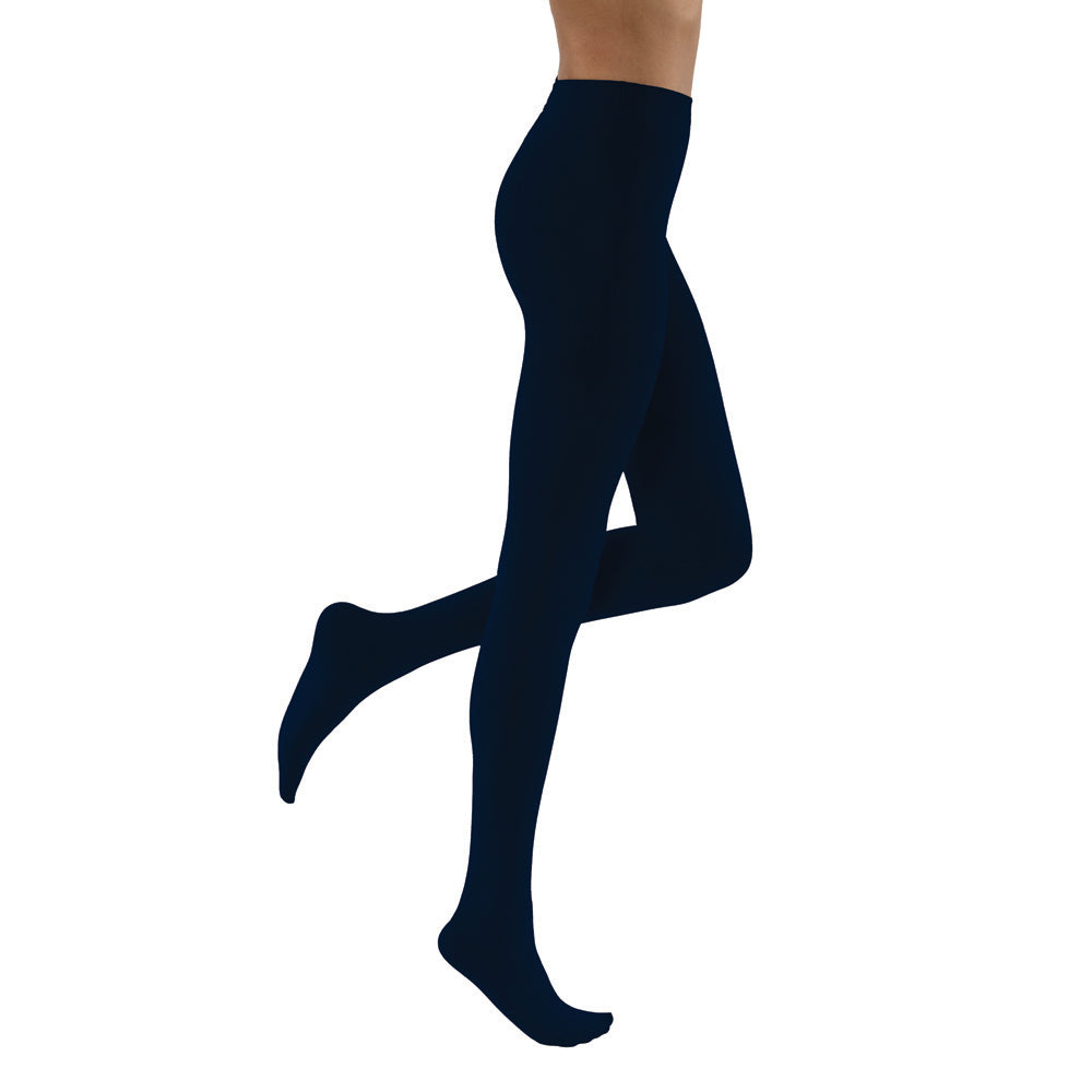 b9126eedce4 Jobst Opaque Pantyhose Moderate Compression 15-20mmHg — BrightLife ...