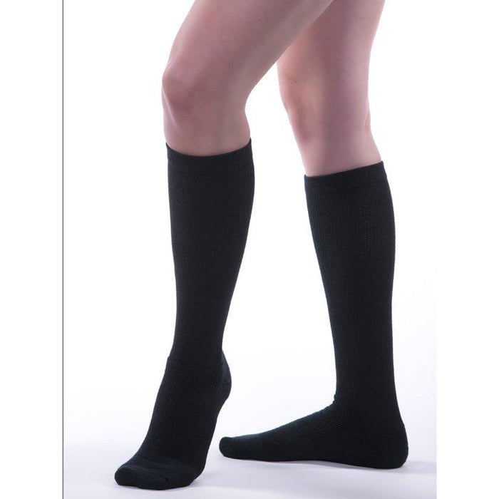 Allegro Athletic Support Sock 20-30mmHg - #325