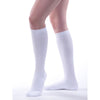 Allegro Athletic Support Sock 15-20mmHg - #324, White