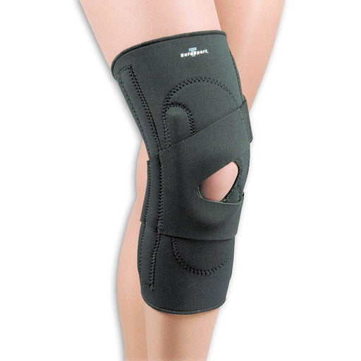 b64dbd01c5 Knee Braces and Supports — BrightLife Direct