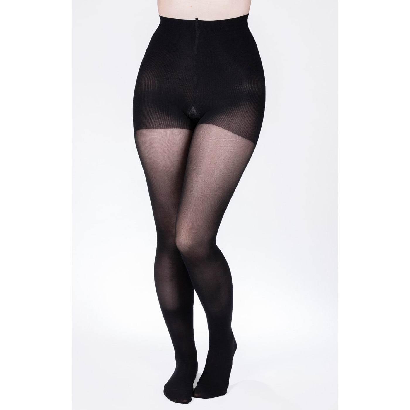 50a3f54f263 BrightLife Direct. Home Allegro Premium - Sheer Pantyhose 20-30mmHg. Hover  to zoom