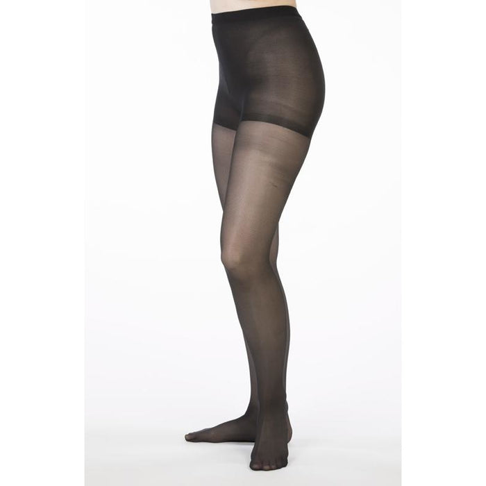Allegro Essential - Sheer Support Pantyhose 08-15mmHg - #83