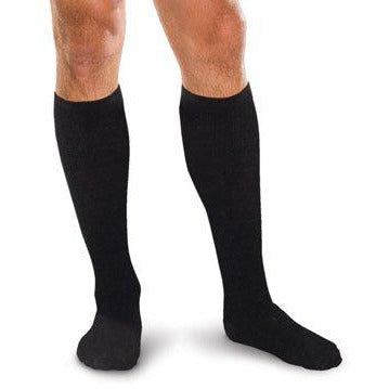 7f1486a5927 Therafirm Core-Spun Support Socks 10-15mmHg — BrightLife Direct