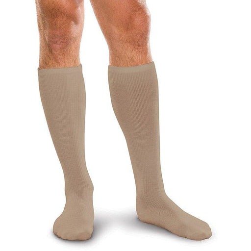 Men's Wide Calf Compression Socks — BrightLife Direct