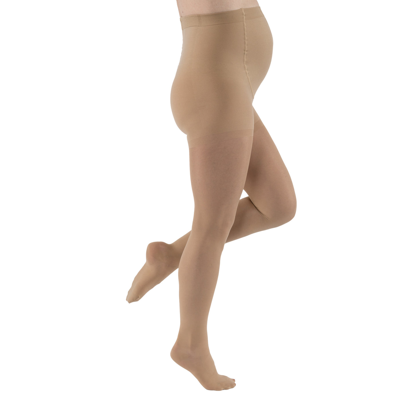 250cd4c94 Jobst UltraSheer Maternity Compression Pantyhose 15-20mmHg — BrightLife  Direct