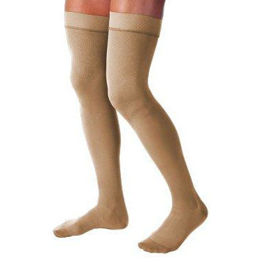 d6a9ee7f0 Jobst Relief Compression Thigh Highs 15-20mmHg — BrightLife Direct