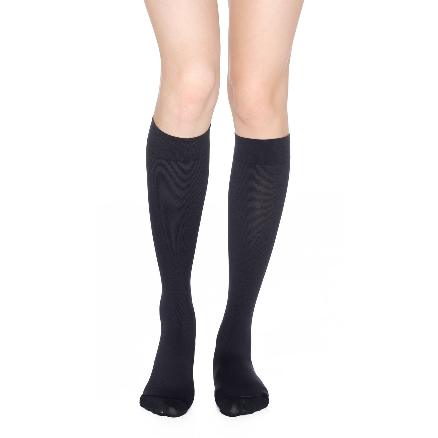 fc85d8fb8 BrightLife Direct · Home Rejuva CoolMax Knee High 20-30 mmHg. Hover to zoom