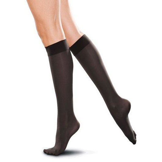 0d3d484e8 Therafirm Knee Highs - Firm 30-40mmHg — BrightLife Direct