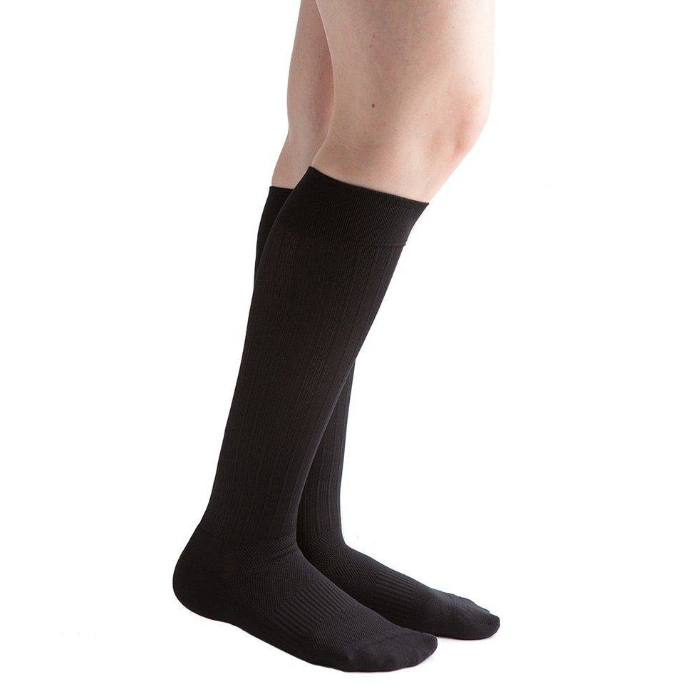 819c0608d05 VenActive Women s Cushion Trouser Compression Socks 20-30 mmHg — BrightLife  Direct