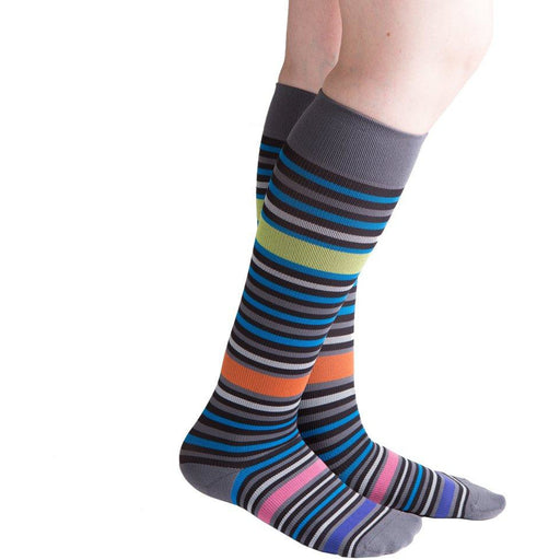 Aetrex Copper Sole Athletic ANKLE Socks