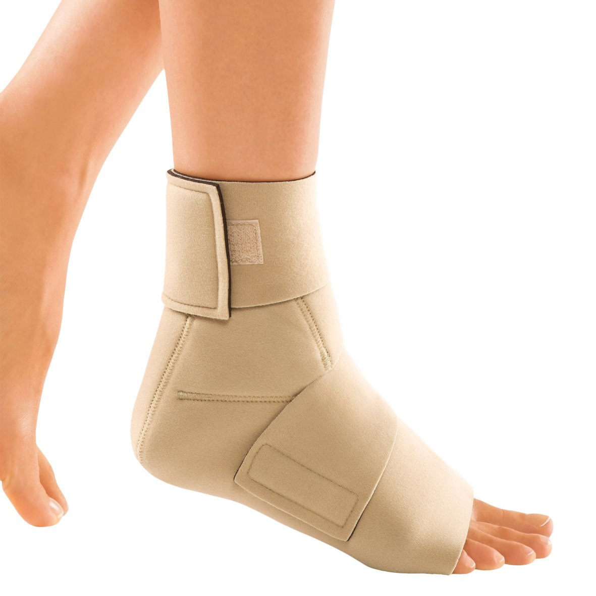 e48257eb2d1000 Home CircAid Juxta Fit Premium Ankle-Foot Wrap. Hover to zoom
