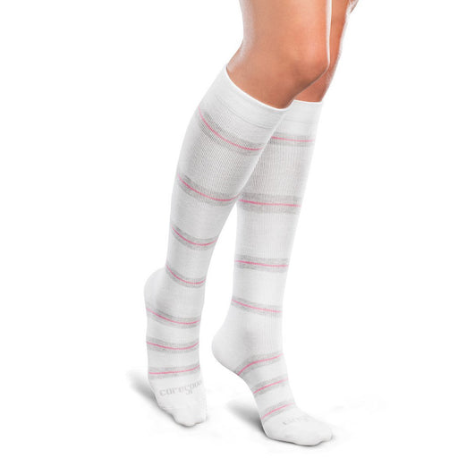 60c0461a861 Therafirm Core-Spun Support Socks — BrightLife Direct