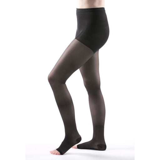 11e84a9c616 Women s Plus Size Compression Stockings in 15-20 mmHg — BrightLife ...