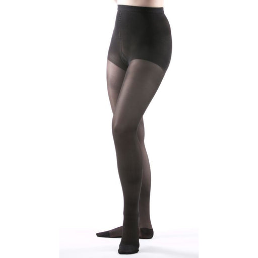 Allegro Essential - Sheer Support Knee Highs 15-20mmHg - # 16