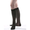 Allegro Essential - Sheer Support Knee Highs 20-30mmHg - # 18, Black