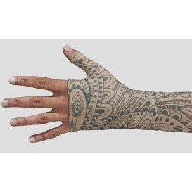 d226dff64e Lymphedema Compression Gauntlets - Prevent swelling and edema ...