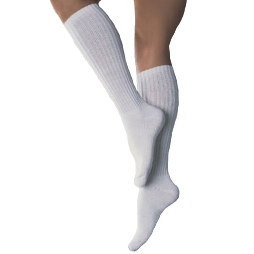 1d019874b Women's Knee High Compression Socks 8-15mmHG — BrightLife Direct