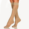 Jobst UltraSheer Knee Highs 08-15mmHg