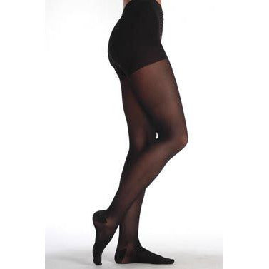 4d0cb7e8eb59c Juzo 2582 Support Pantyhose 30-40mmHg with Large Panty — BrightLife Direct