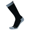 VenaSport Athletic Recovery Sport Socks 15-20 mmHg, Black