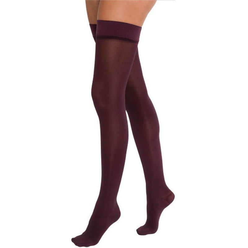 ffa6242cfd97a Jobst Opaque Thigh Highs 20-30mmHg — BrightLife Direct