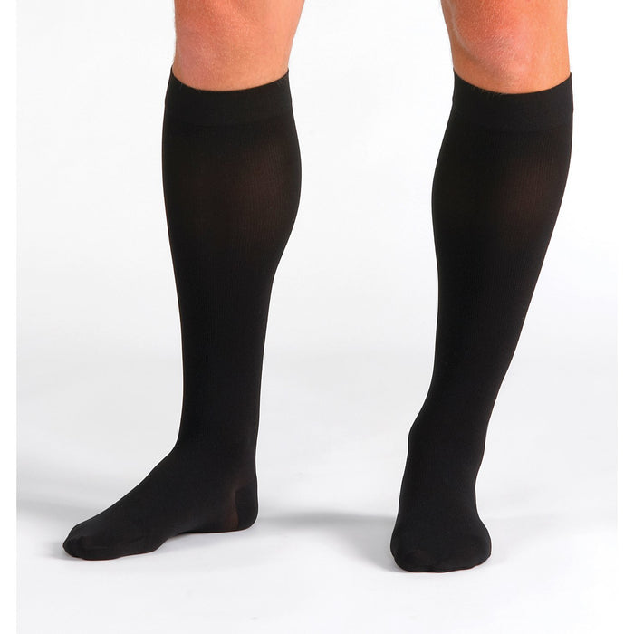 Medi Sheer & Soft OPEN TOE Knee High 15-20mmHg