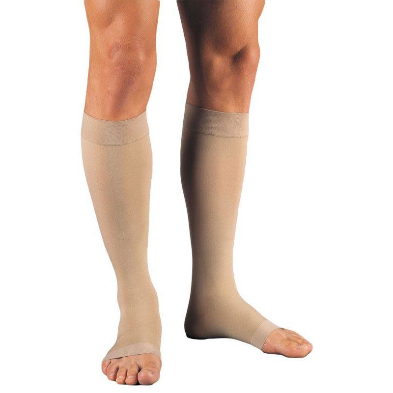 3009adde55 Jobst Relief Knee Highs 30-40mmHg — BrightLife Direct