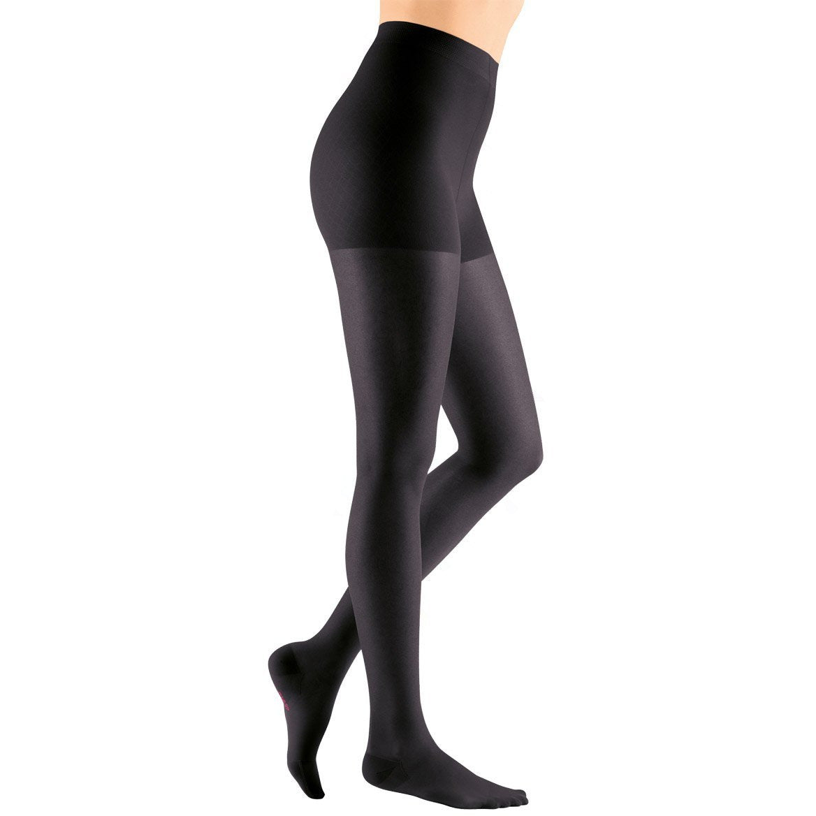b8cd6715a6 Mediven Soft and Sheer Mild Support Pantyhose 8-15mmHg — BrightLife Direct