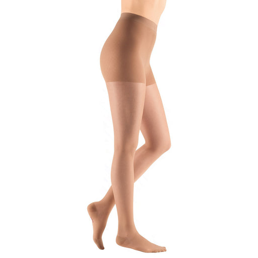 836a18f774 Women's Compression Pantyhose in 8-15 mmHg — BrightLife Direct