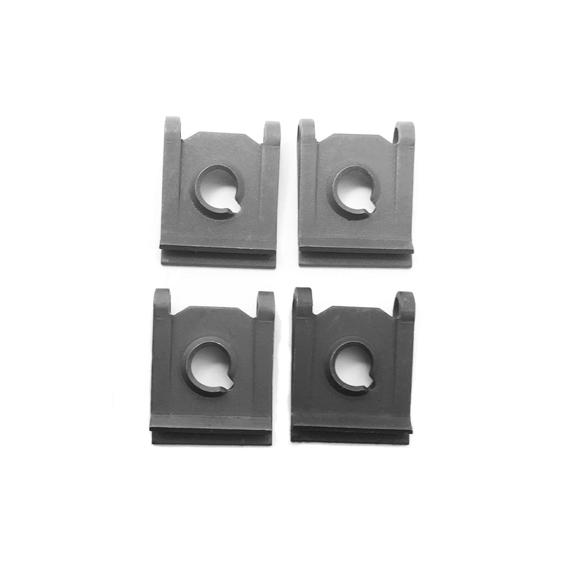 Speed Nuts (6mm)