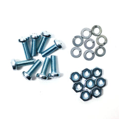 928 Flip Up Storage Lid Handle Mechanism Screw Kit
