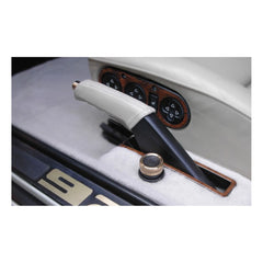 928 Hand Brake Leather Cover