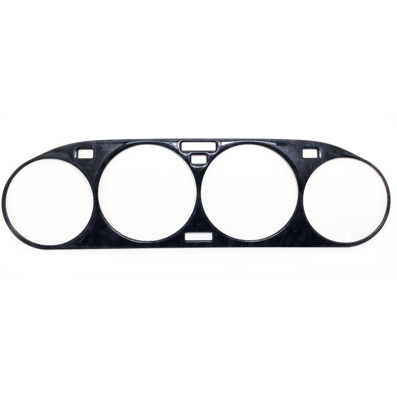 944 968 Dash (lower section) Re-Upholstery Kit (85.5 and up)