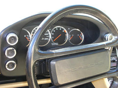 Gauge Bezel Set