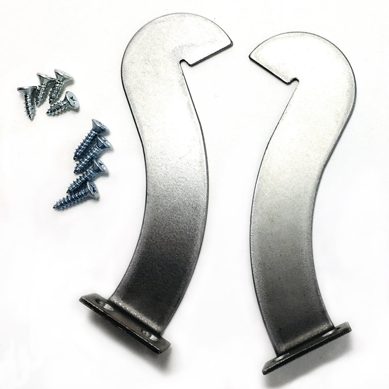 Glovebox Brackets