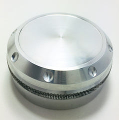 Oil Cap - Solid Metal