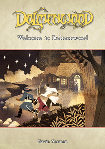 Welcome to Dolmenwood [PDF]