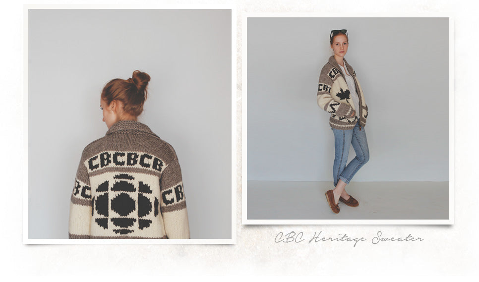 CBC Sweater